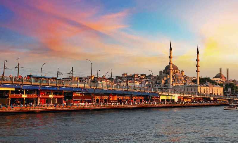 Circuit Istanbul, comoara de pe doua continente