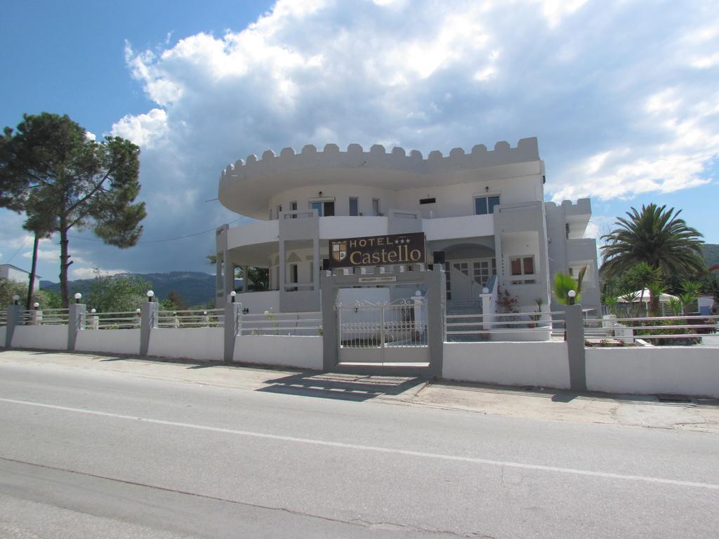 Castello Catteluzi