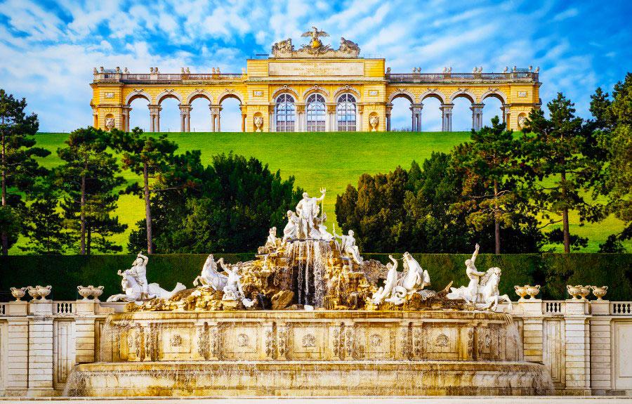 VIENA- Capitala Imperiala