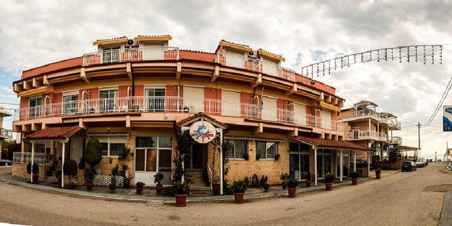 Vila Theodora