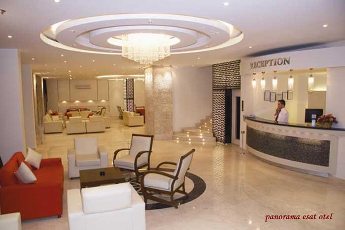 ESAT HOTEL