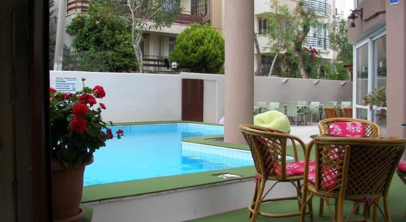 BARIS SUITE HOTEL