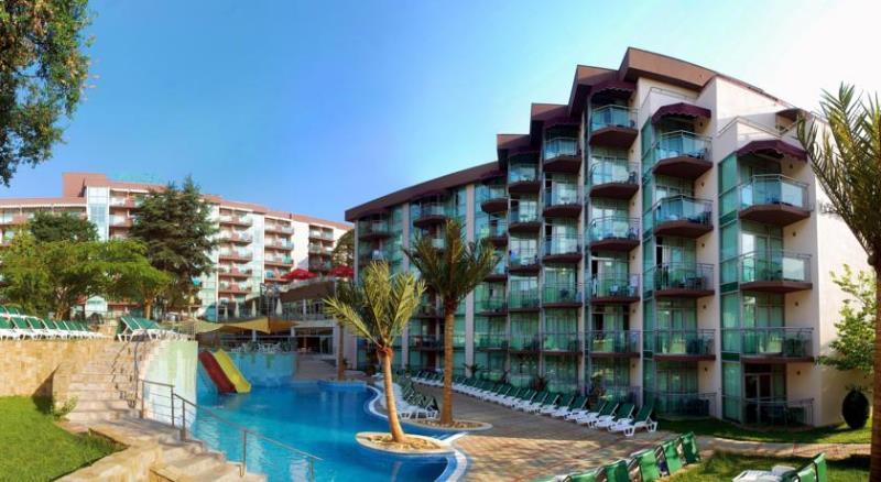 MIMOSA SUNSHINE HOTEL