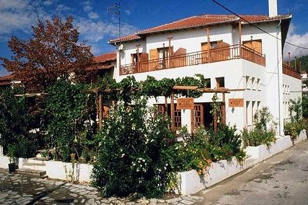 Saily Hotel
