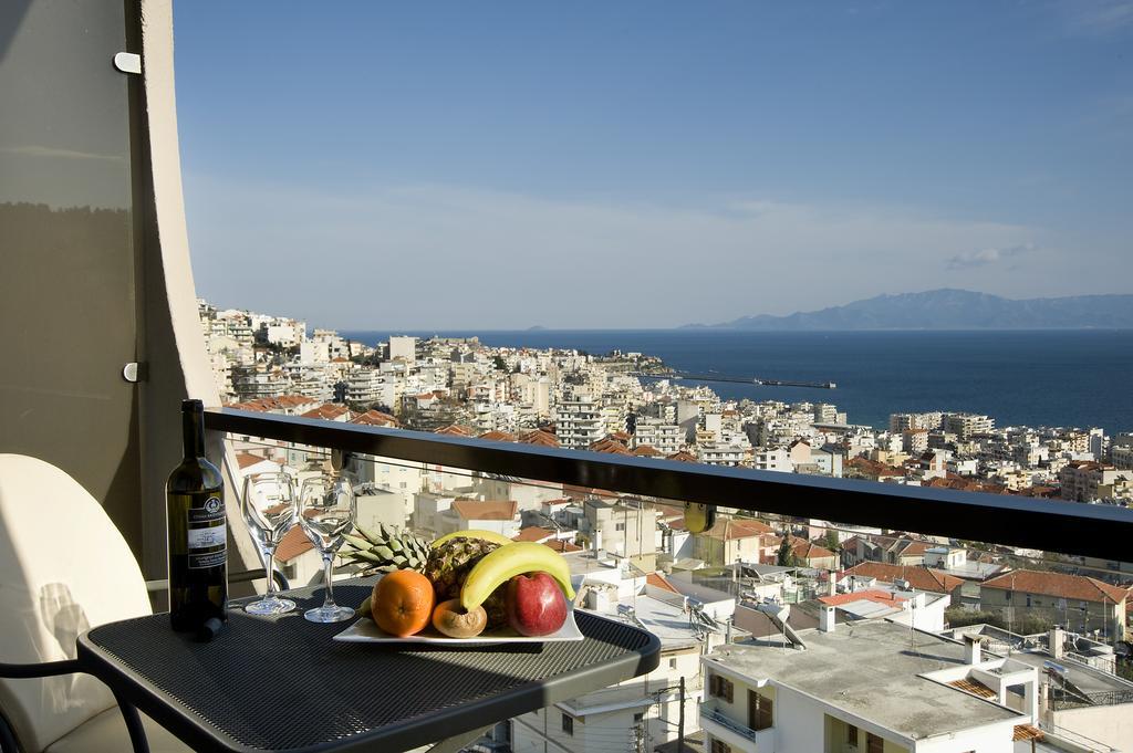 Egnatia City Hotel & Spa