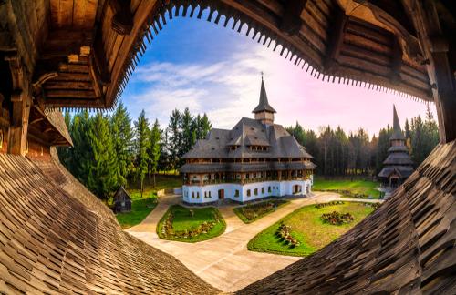 Maramures-Bucovina-Iasi