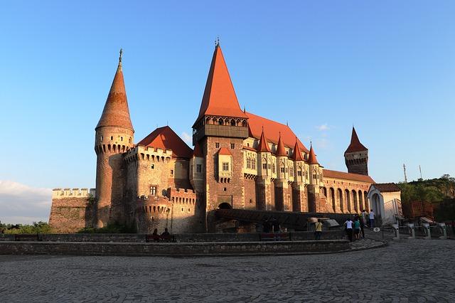 Cluj - Apuseni - Hunedoara